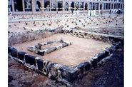 Tombe de Sayyidah Halimah, nourrice du Prophte (Mdine -