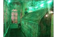 Tombe de Sayyidun Yahy Ibn Zakariyy (Damas - Syrie)