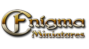 Enigma miniatures