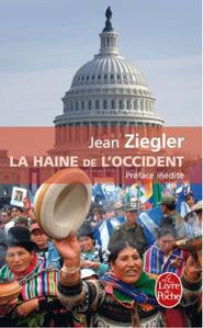 La haine de l'occident ziegler