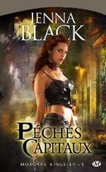 Peches capitaux tome 5