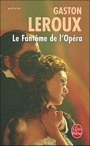 Fantôme opéra