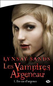 les vampires d'argeneau tome 1 luynsay dands