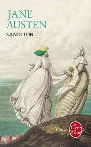 Sanditon-Austen