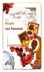 les femmes Boyle