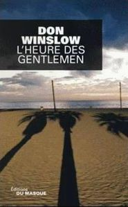 don winslow lheure des gentlemen