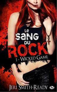 le sang du rock 1