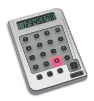 13 calculatrice touche lumineuses