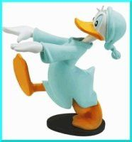 Donald Duck Somnabule