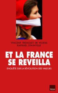 Et la France se réveilla TREMOLET STAINVILLE