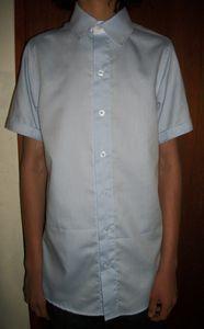 chemise bleue luca3