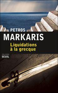 liquidation à la grecque