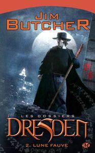 Les dossiers de Dresden T2