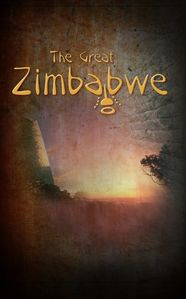 The Great Zimbabwe-Boite jeu