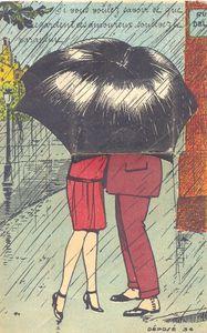 carte postale ancienne 4 001