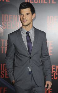 Taylor Lautner - Abduction Premiere Paris 1