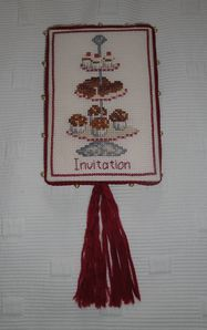 Invitation mai 2010