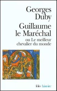 Georges Duby Cover-guillaume-le-marechal