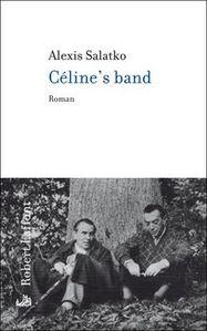 Salatko Céline 's band