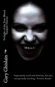 Twilight of the True Cover for Kindle