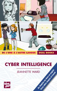 couverture CYBER