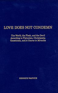 Love does not condemn