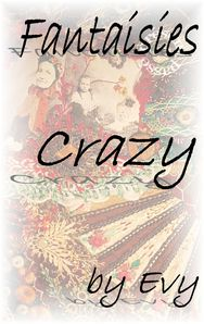 fantaisies crazy by evy - non libre de droit