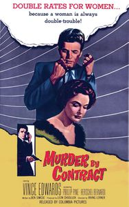 MURDER CONTRACT