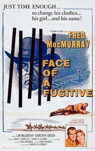 FACE FUGITIVE