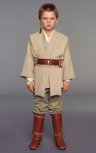 Anakin TPM - 00 - Anakin Skywalker
