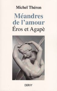 Méandres de l'amour - Couverture recto