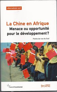 La chine menace ou opportunite