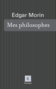 couv morin-mes philosophes