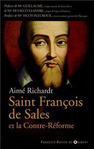 St François de Sales RICHARDT