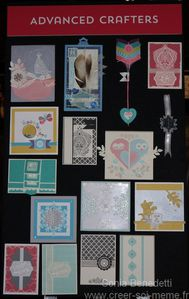 creations sonia benedetti convention stampin up 2013 salt l