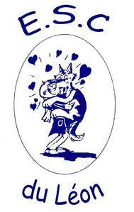 ESC du Leon Logo image