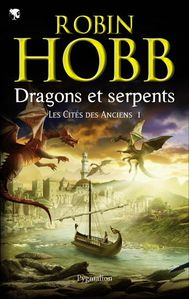 Hobb T-1-Dragons et serpents