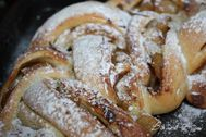 kringle pomme cannelle 1