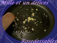 Bissara au bleu (Roquefort) ou Purée de pois cassés1