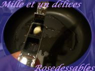Bissara au bleu (Roquefort) ou Purée de pois cassés2