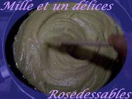 Bissara au bleu (Roquefort) ou Purée de pois cassés31
