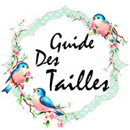 New-button--guides des tailles ZAWANN