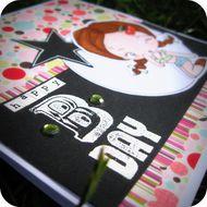 Scrap'Inès Carte anniversaire Birthday card Happy-copie-3