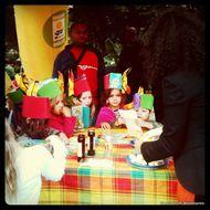 Carnaval des enfants Mail Binet