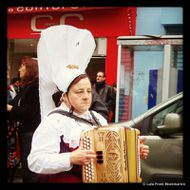 Fête des Vendanges de Montmartre : le live 0045