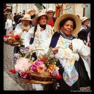 Fête des Vendanges de Montmartre : le live 0054