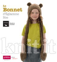 Kit tricot bonnet