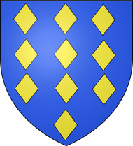 Blason Sains-Richaumont