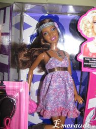 Barbie Fashionistas Artsy - 11.11.05