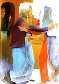 visitation arcabas